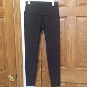 Lululemon leggings size 8 or 10????